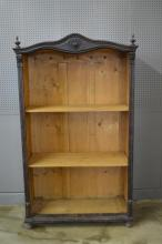 French Painted Cupboard