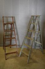 Ladder X-2