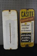 2-Piece Thermometer Lot