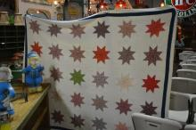 Pa.  Quilt 76