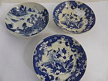 A Collection of Miscellaneous Porcelain, includin