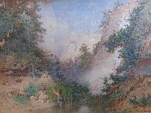 Otto Reinhold Jacobi (1812-1901) German/Canadian,