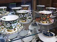 A Set of Royal Albert