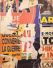 MAHÉ DE LA VILLÉGLÉ Jacques 1926-