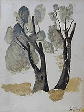 RUIZ-PIPO Manolo 1929-1999