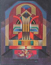 BRAUN Bernard 1935-