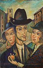 GUDIASHVILI Lado 1896-1980