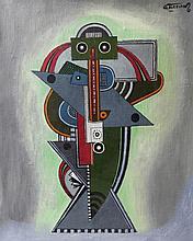 TERZIAN Georges 1939-