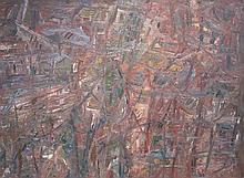 LANBAR David 1912-1987