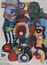 GAUTHIER Oscar 1921-2009