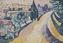 LHOTE André 1885-1962