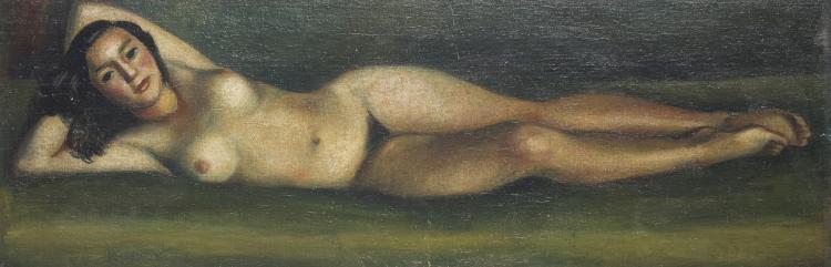 BESSET René 1900-1980