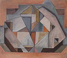 ANDREENKO (attributed) Mikhail 1894-1982