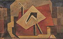 ANDREENKO Mikhail 1894-1982
