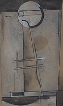 STENBERG Georgy 1900-1933