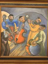 RYBACK Issachar Ber 1897-1935