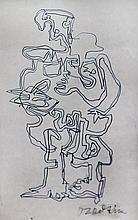 ZADKINE Ossip 1890-1967