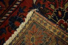 Sarouk Carpet, 2' x 2'4