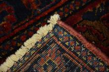Sarouk Carpet, 2' x 2'3