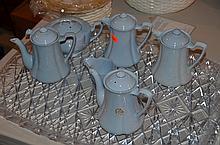 36 piece breakfast set, Johnson Brothers