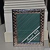 6 sterling silver picture frames, new in box, for 5