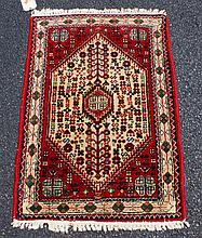 2' x 3' Turkish mat