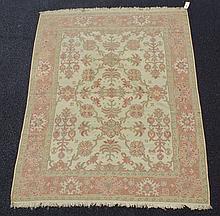 8' x 10' Kilim carpet