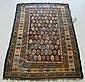 3' x 6 ' Shirvan rug