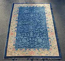 Chinese Carpet, 5'3
