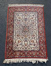Kirman Carpet, 3'3