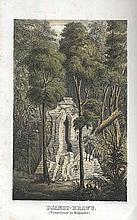 MUELLER, J. Ueber Alterthuemer des ostindischen Archipels insbesondere die