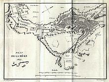 PLANAT, J. Histoire de la régénération de l'Égypte. Lettres écrites du Kair