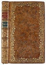 SURINAM -- (NASSY, David Isaac de Cohen, e.a.). Essai historique sur la col