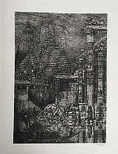 VILLIERS DE L'ISLE-ADAM, (A.). Akëdysseril. In het Ned. bew. d. K.J.L. Albe