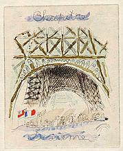 GIRAUDOUX, J. Juliette au pays des hommes. Paris, Éd. Émile-Paul Frères, 19