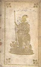 ® 's-GRAVENHAGE -- EUTROPIUS. Breviarium Historiae Romanae, cum Metaphrasi