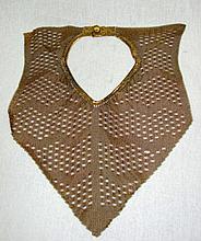 Chain Mesh Ladies Necklace.