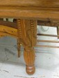 Early 1900 Oak Table