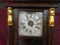 19th Century Regulator 8-day Clock