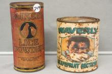 Early Advertising Items