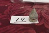 MANASSAS DUG CIVIL WAR BULLET