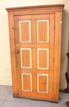 Late 18th/early 19th Century Local Franklin County, VA Storage/Jelly Cupboard