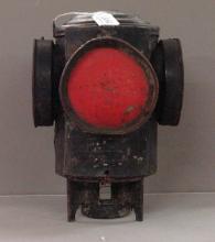 Railroad Switch Lamp