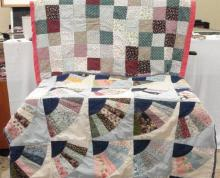 Two Baby Quilts