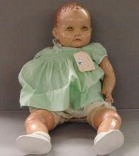 Ideal Early Doll