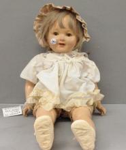 1920 Effanbee Doll