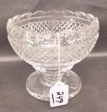 Waterford Crystal Mustard Bowl - Revival Collection