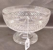 Waterford Crystal Centerpiece