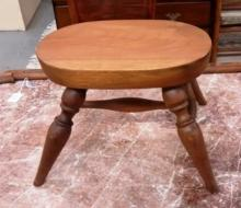 Barr Cabinet Shop Stool North Carolina