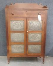Fresh to the Market Exquisite Specialty Auction To include a Rare Pie Safe Collection Oct. 24th
